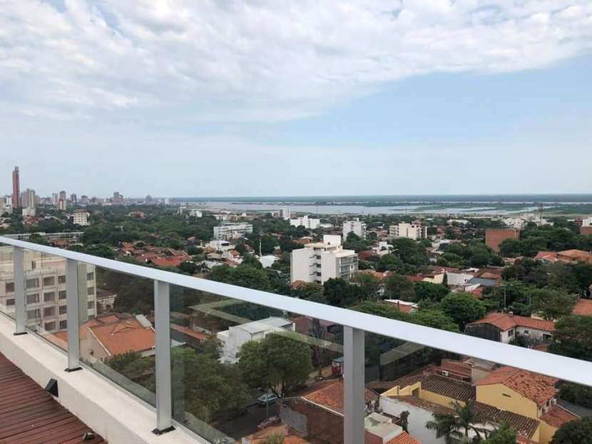 Departamento en Centro de Asunción - 4