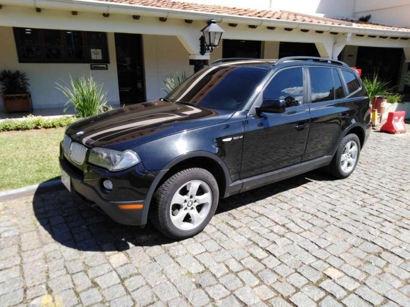 BMW X3 2007 - 3