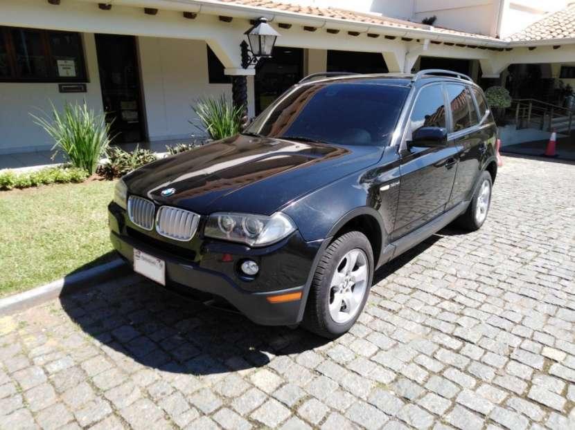 BMW X3 2007 - 0