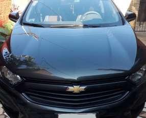 Chevrolet Onix Activ full versión 2017