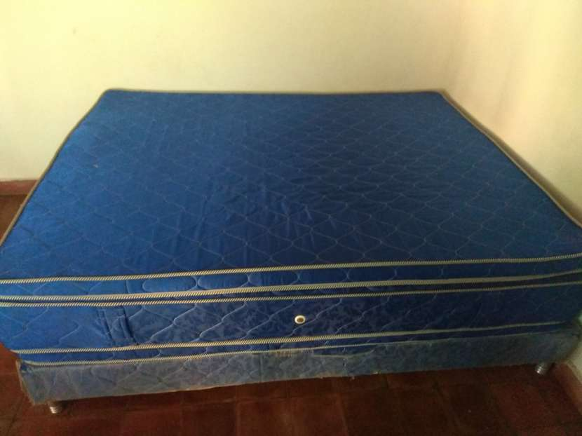 Sommier King Size 2x2 - 1