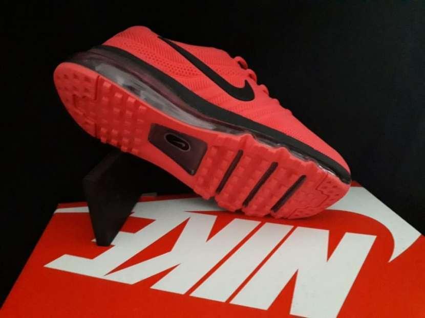 Calzados Nike Air Max 2017 Kpu Pink - 2