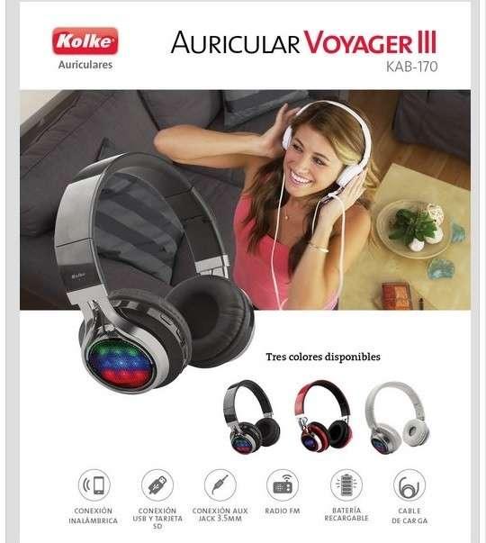 Auriculares Kolke - 0