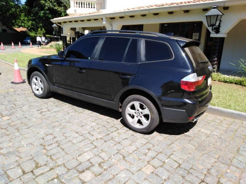 BMW X3 2007 - 2