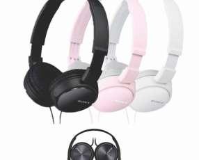 Auricular Sony MDRZX110