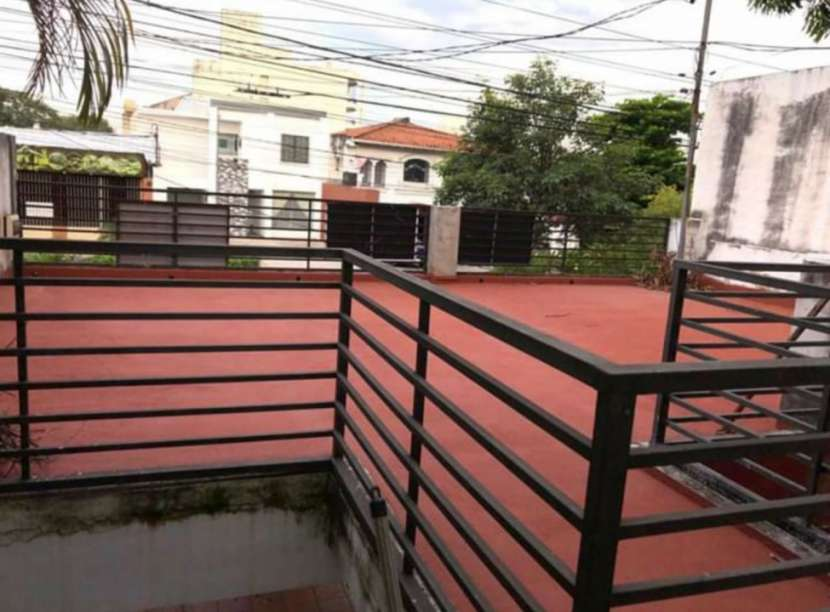 Casa para Oficinas en Asunción Barrio Jara - 2