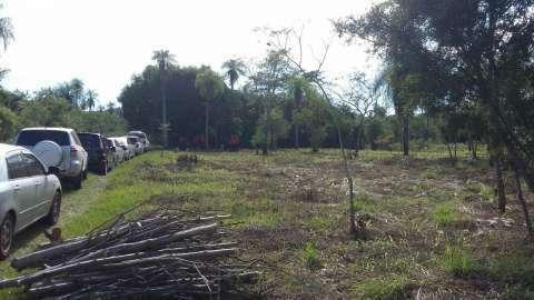 Terrenos en Areguá - 0