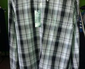 Tommy Hilfiger Camisa Original