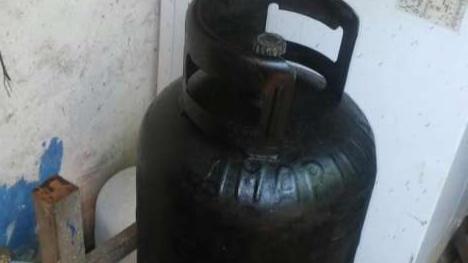 Garrafa de 10 kg - 1