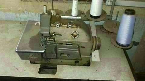 Máquinas industriales - 2