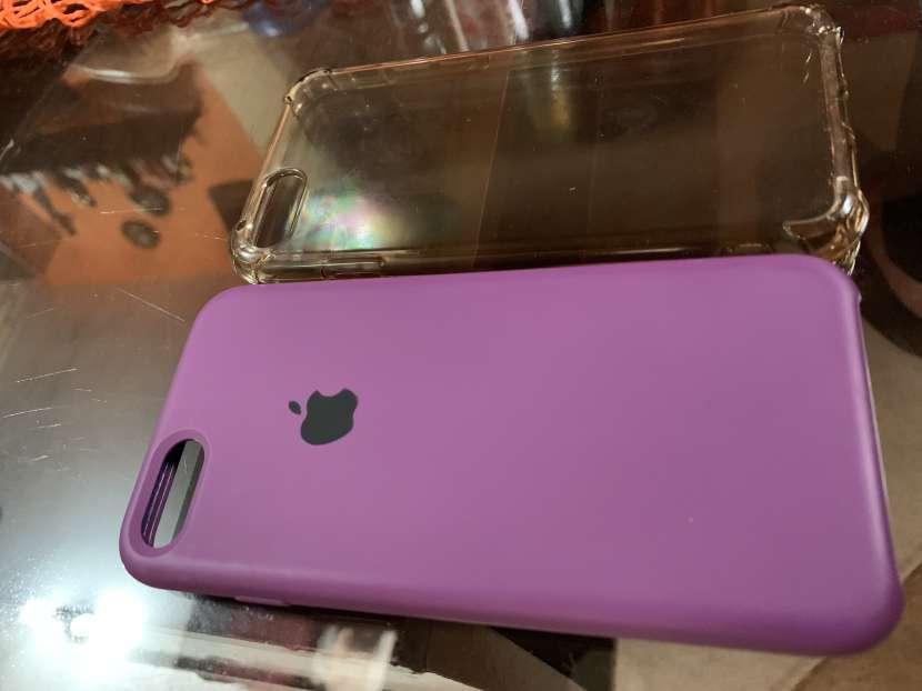 Cases para iPhone 7/8 - 0
