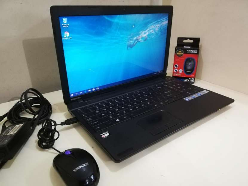 Notebook Toshiba Satellite c55