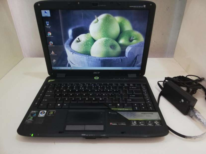 Notebook Acer 4530 - 0