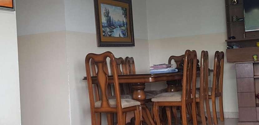 Mesa para 8 personas