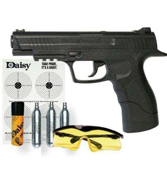 Pistola aire comprimido - 0