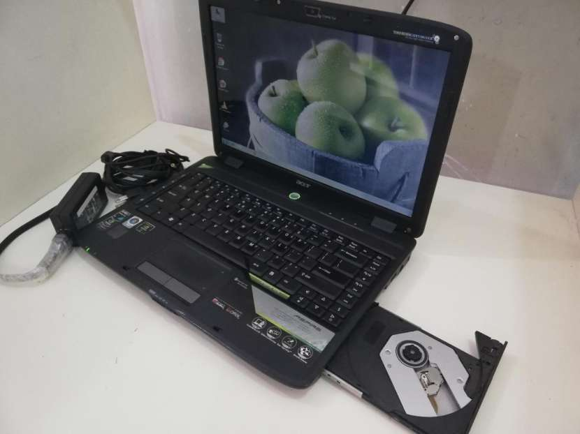 Notebook Acer 4530 - 1