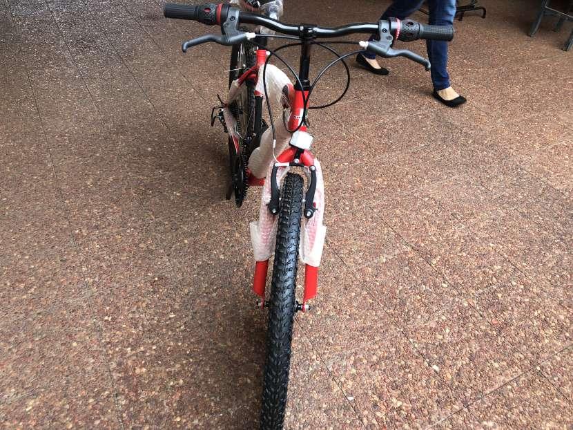 Bicicleta Milano Speed 21 - 2