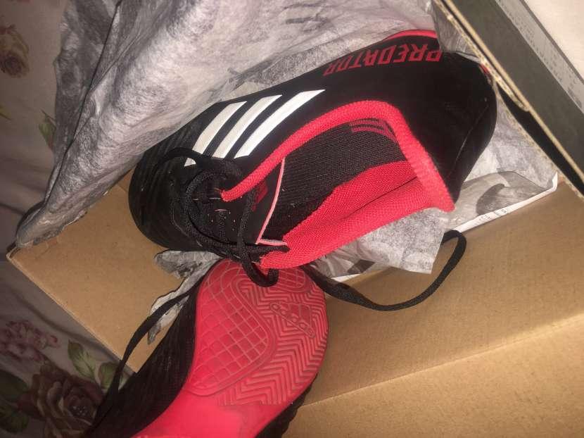 Adidas Predator tango 18.4 - 2