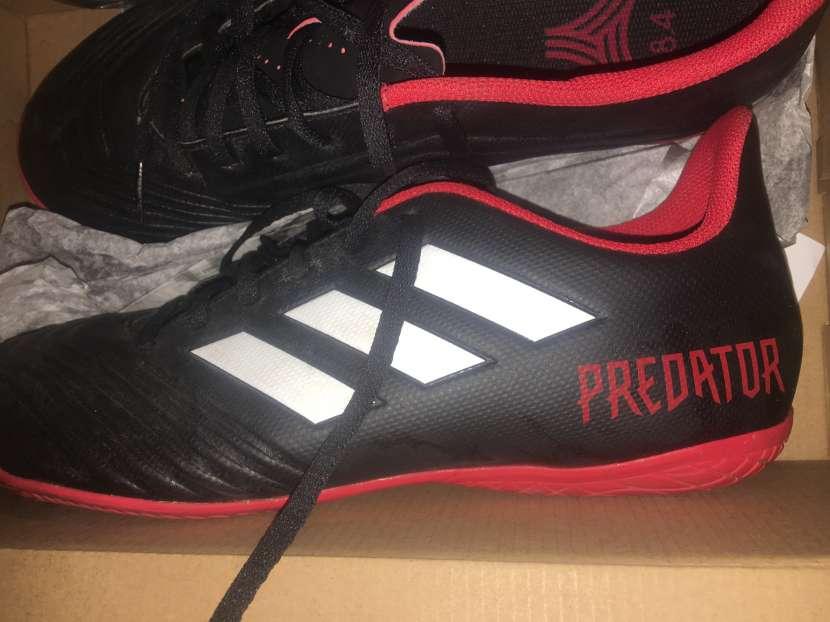 Adidas Predator tango 18.4 - 3