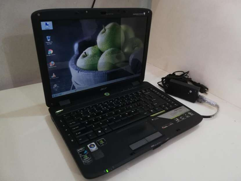 Notebook Acer 4530 - 4