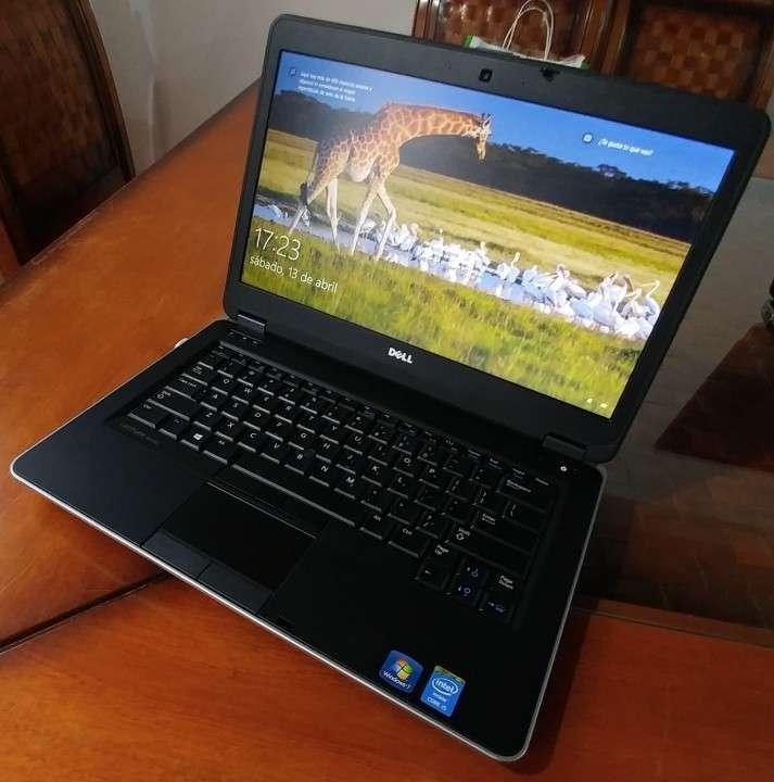 Dell Latitude E6440 Intel i5 4GB 500Gb K158 - 4