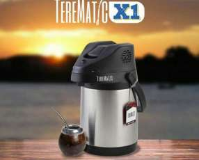 Terematic Smart Thermos