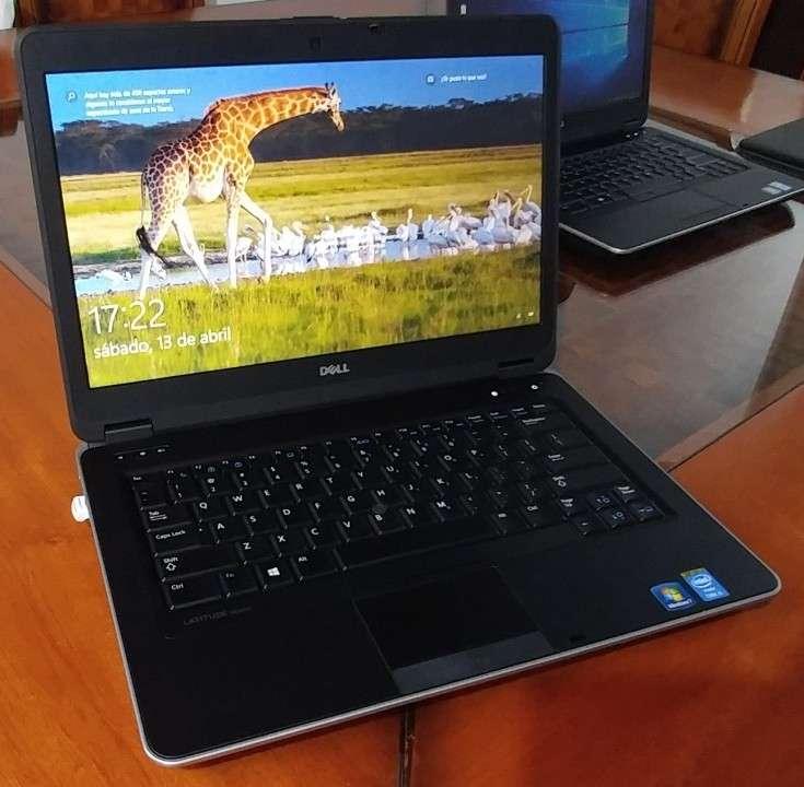 Dell Latitude E6440 Intel i5 4GB 500Gb K158 - 1