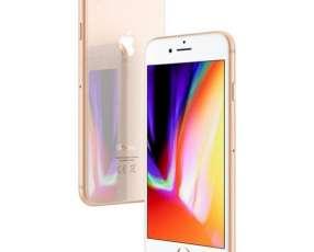 iPhone 8 de 64 GB - Nuevo lacrado.