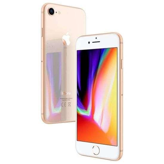 iPhone 8 de 64 GB - Nuevo lacrado. - 0