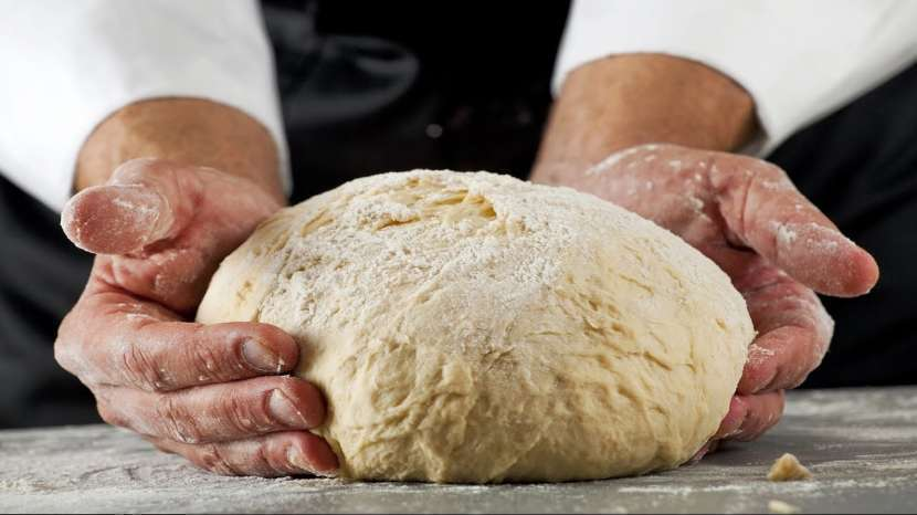 Secretos de Panaderia a tu alcance - 0