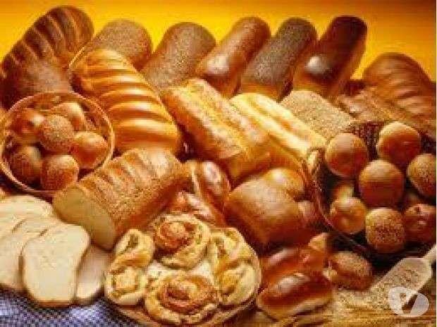 Manual Digital de Panadería Comercial - 0