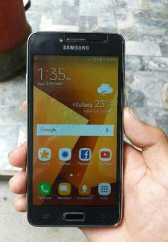 Samsung Galaxy J2 Prime - 0