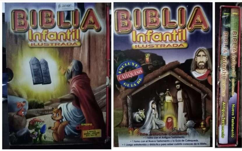 Sagrada Biblia - 2