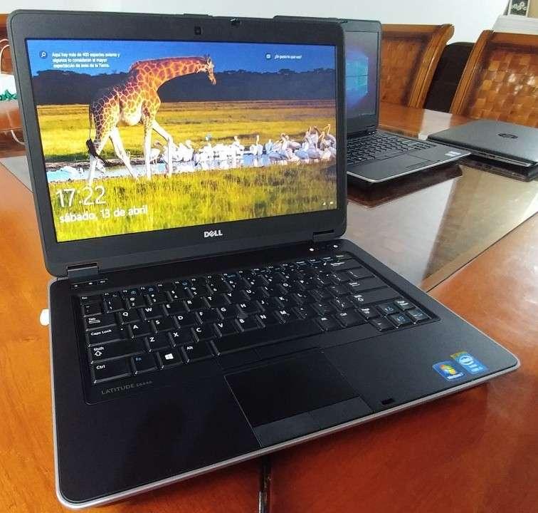 Dell Latitude E6440 Intel i5 4GB 500Gb K158