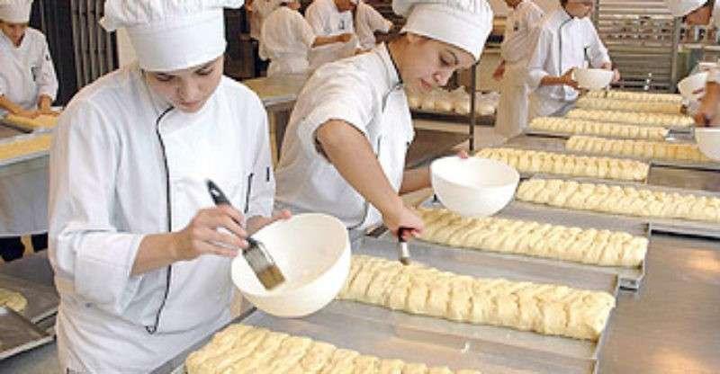 Capacitate y emprende tu negocio de panadería - 3