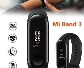 Reloj deportivo Xiaomi Mi Band 3