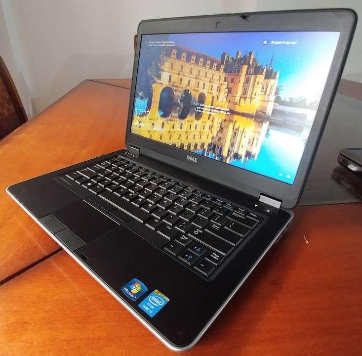 Dell Latitude E6440 Intel i5 4GB 500Gb k152