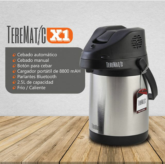 Terematic Smart Thermos - 2
