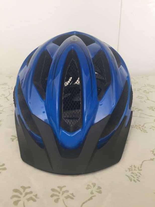 Casco para ciclistas - 1