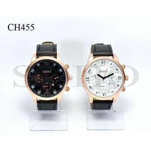 Reloj para Hombre Soho - 0