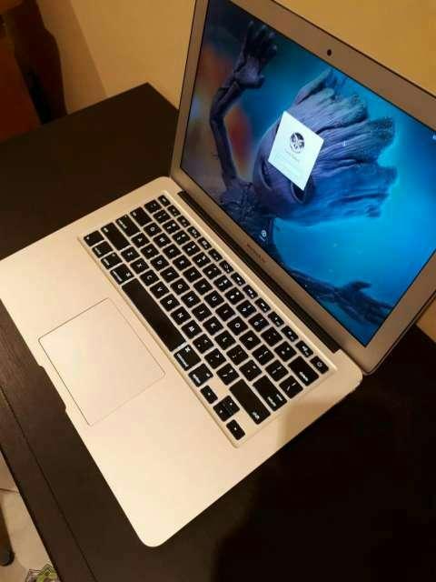 Macbook Air 13 pulgadas - 0