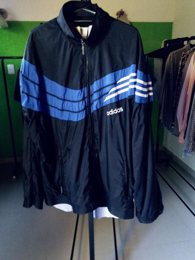 Adidas Campera Original XXL - 0