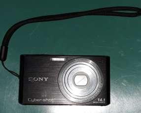 Cámara Sony DSC-W610