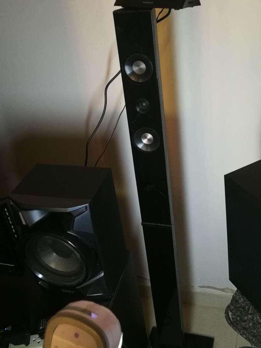 Samsung dvd player - 1
