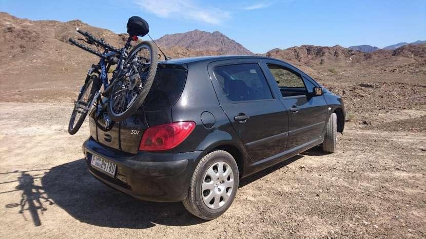Soporte de bicicletas para auto Buzzrack - 2