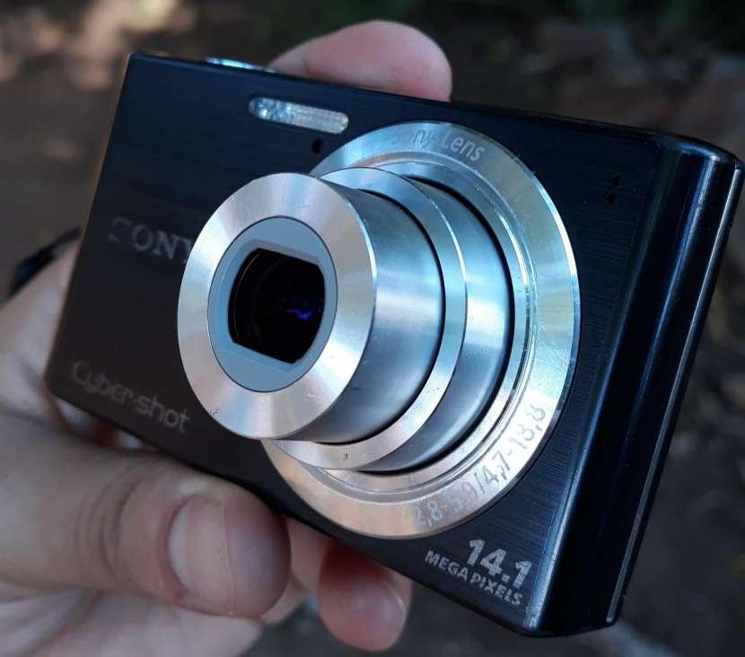 Cámara Sony DSC-W610 - 2