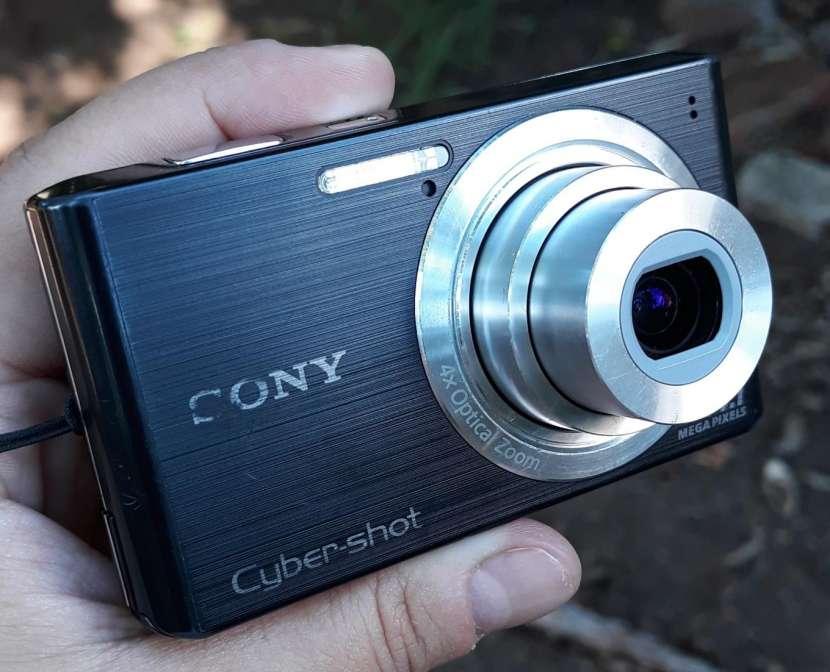 Cámara Sony DSC-W610 - 3