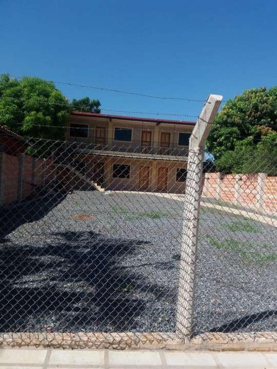 Departamento zona lerida San Lorenzo - 0