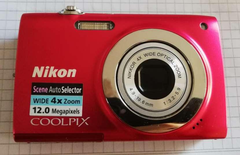 Cámara digital compacta COOLPIX S2500 de Nikon - 0