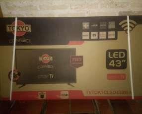 Tokyo Smart TV